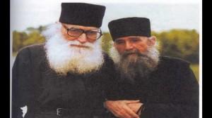 Οι ομώνυμοι βλαστοί: ο μακαριστός όσιος γέρων Εφραίμ ο Κατουνακιώτης και ο εν ζωή γέρων Εφραίμ ο της Αριζόνας, ο Φιλοθείτης, ο Αγιορείτης, ο Παγκόσμιος Πατήρ