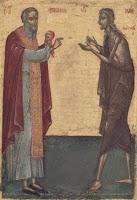 maria aigyptia