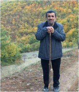 Αποτέλεσμα εικόνας για Πρωθυπουργό του Ιράν Μαχμοῦτ Ἀχμαντινετζάντ